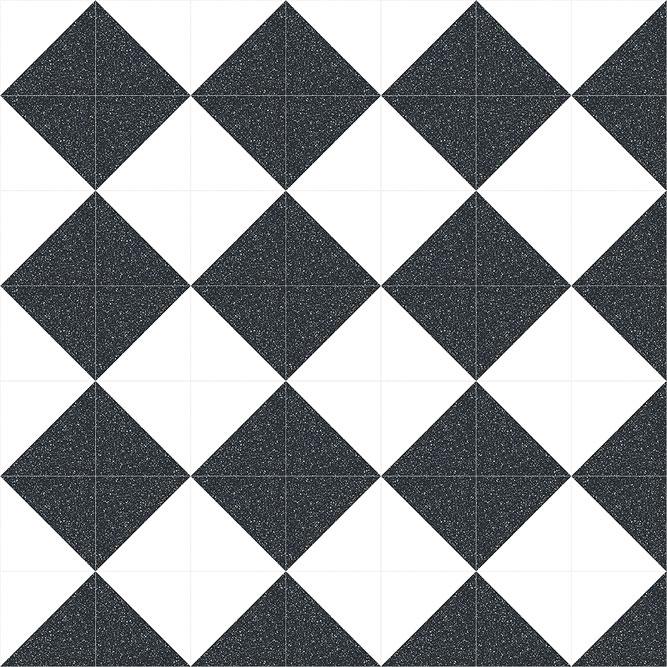 Retro_pannello_Triangles_3x3